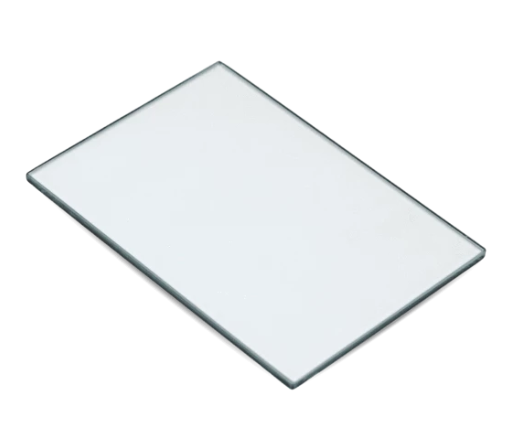 TIFFEN 4×5.65 クリアフィルタ