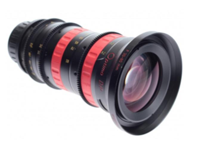 Optimo DP30-80mm T2.8