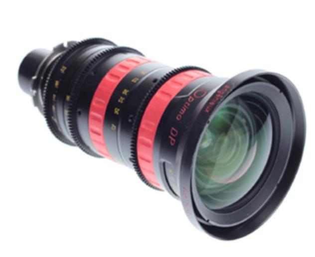 Optimo DP16-42mm T2.8