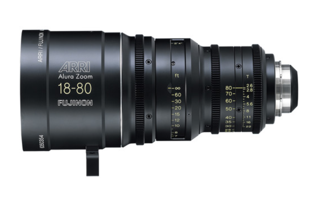 Alura 18-80mm T2.6