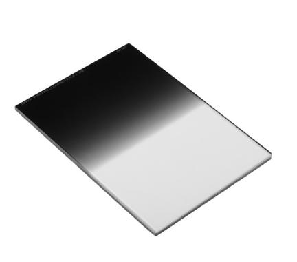 TIFFEN 4×5.65 ハーフND ソフトエッジ/Vertical