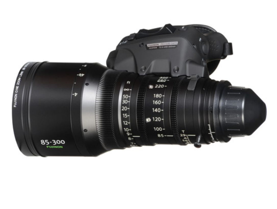 ZK3.5×85 [ 85-300mm ]