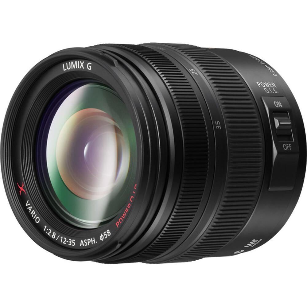 LUMIX GX VARIO 12-35mm F2.8
