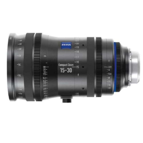 Compact Zoom CZ.2 15-30mm T2.9[PL]