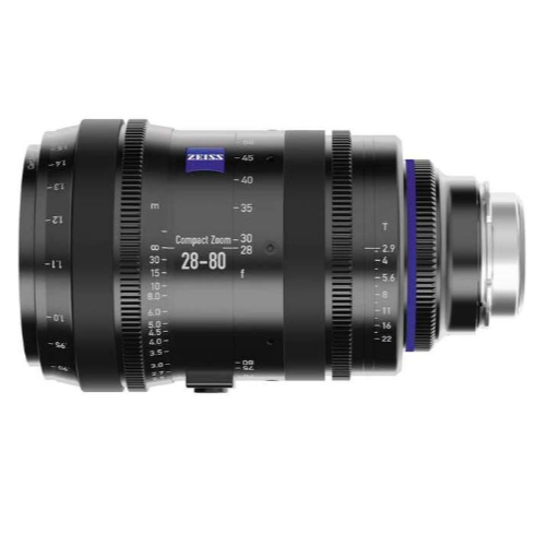 Compact Zoom CZ.2 28-80mm/T2.9 [ EF ]