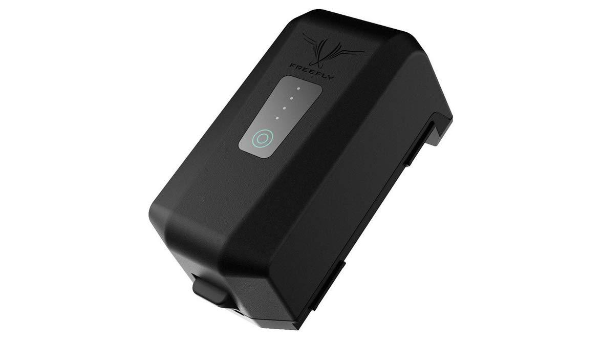 Li-Poバッテリーパック