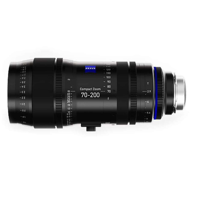 Compact Zoom CZ.2 70-200mm/T2.9 [ EF ]