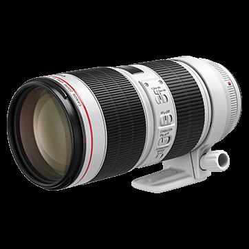 EF70-200mm F2.8L IS Ⅱ USM