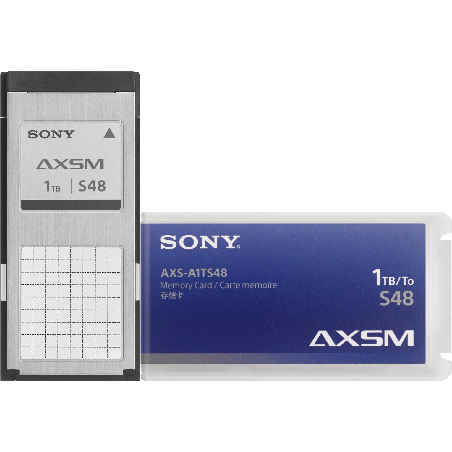 AXS-A1TS48