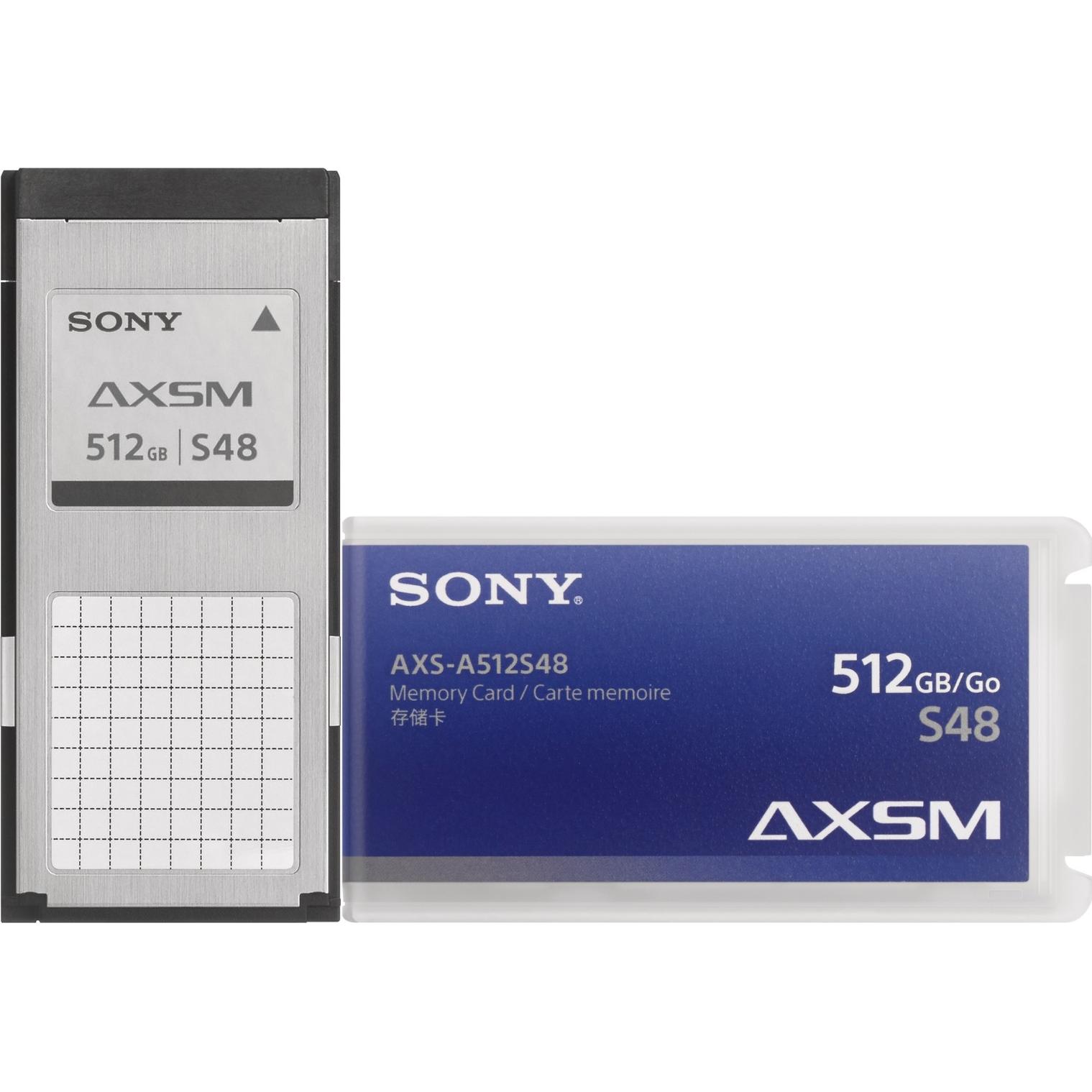 AXS-A512S48