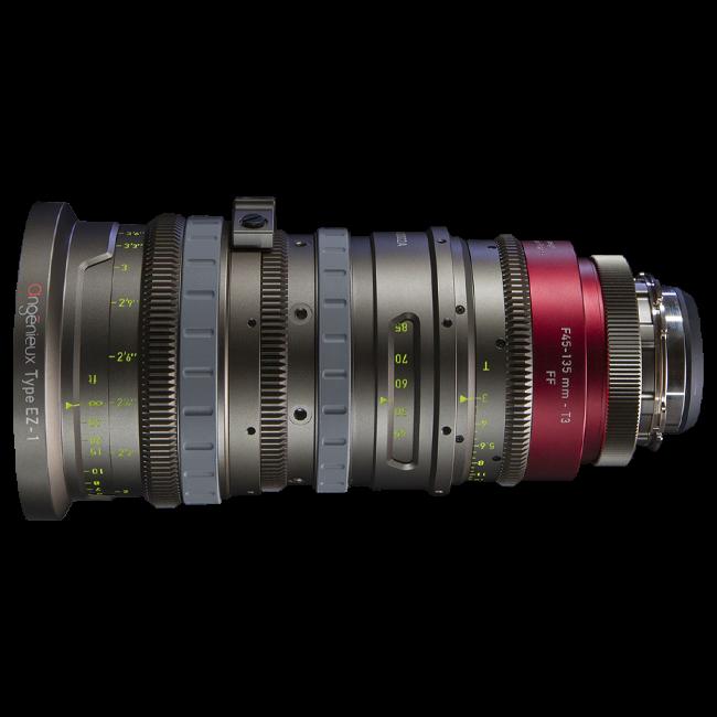 EZ-1 30-90mm T2.0 [ S35/PL]