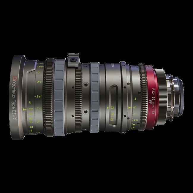 EZ-2 15-40mm T2.0 [ S35/PL ]