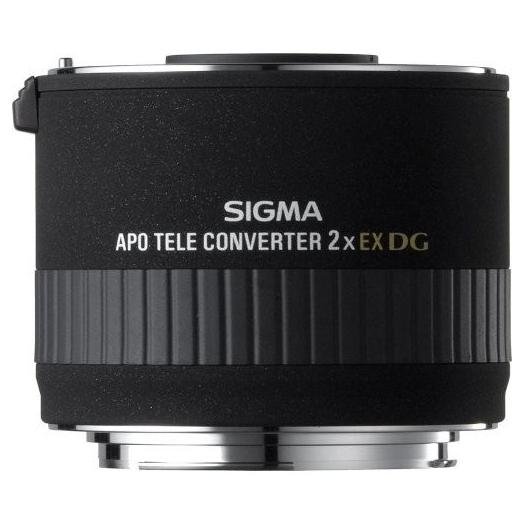 Apo Tele Converter 2x EX DG