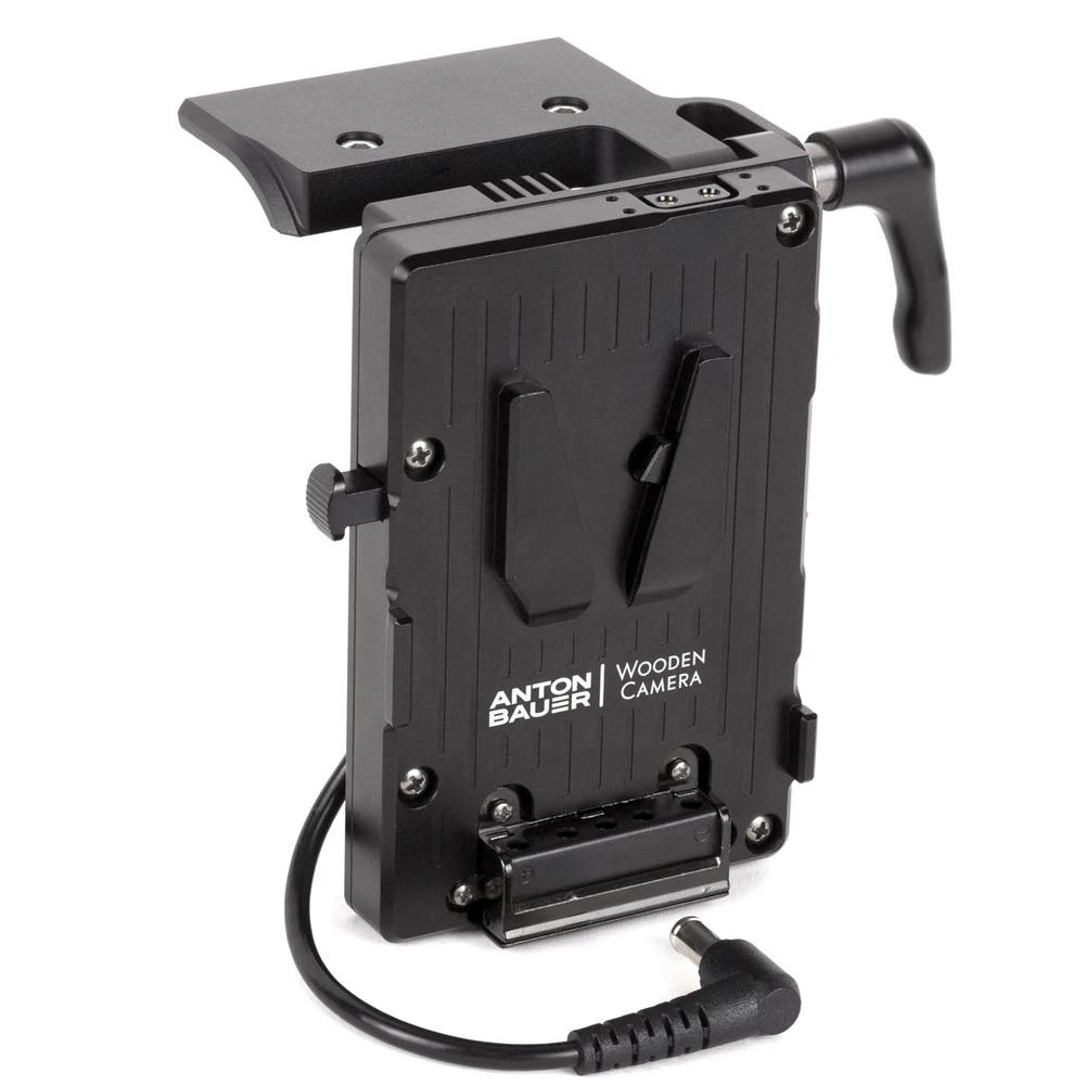 Battery Slide Pro V-Mount for FX9