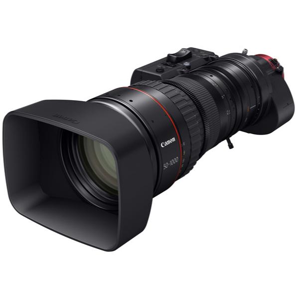 CN20×50 IAS H/P1 (50-1000mm T5.0-8.9) [ PL ]