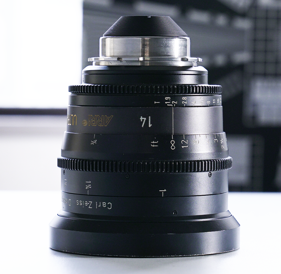 Ultra Prime 14mm T1.9