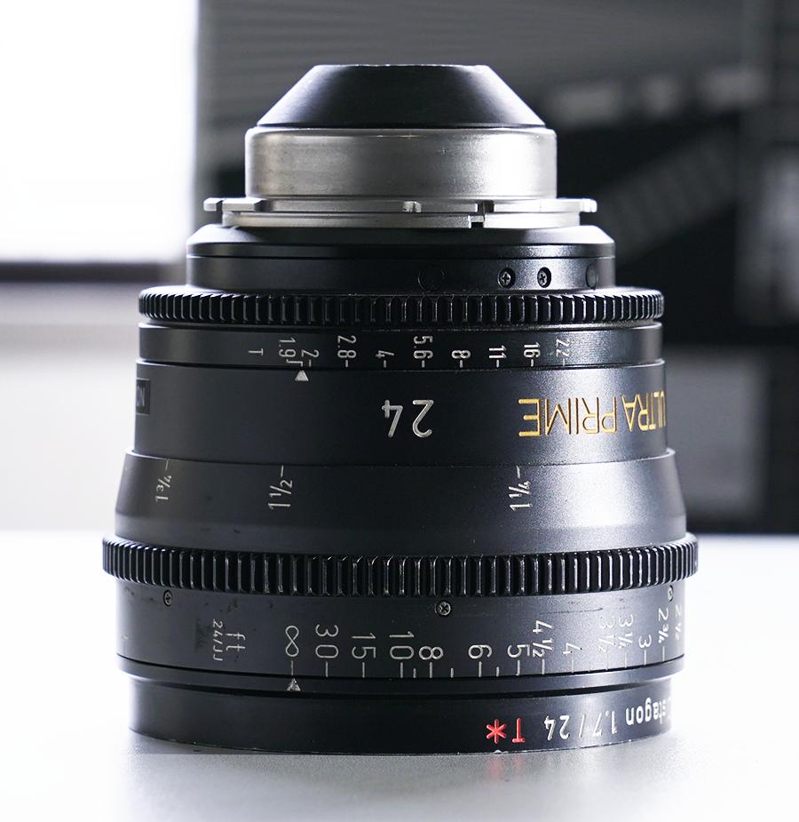 Ultra Prime 24mm T1.9