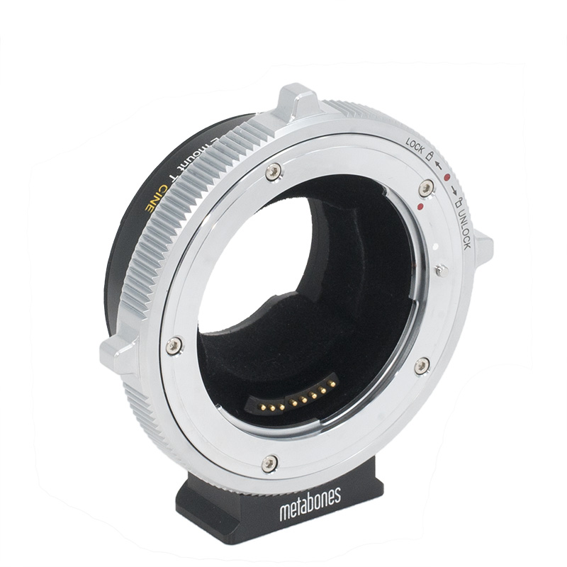 EF to E-Mount T CINE Smart Adapter