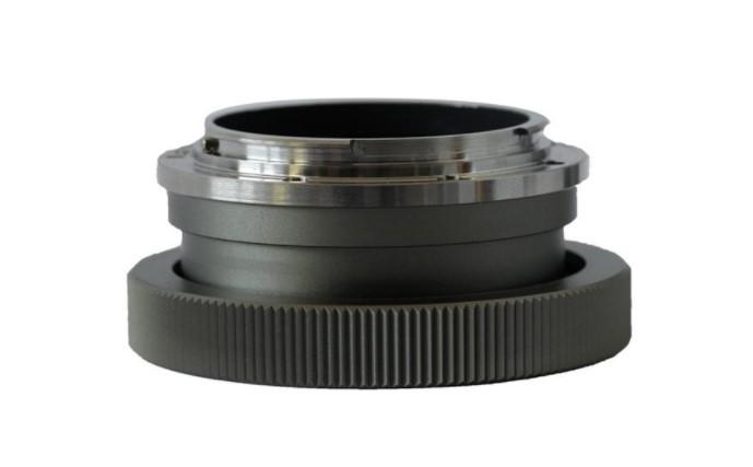 EZ-1/EZ-2用 Canon EFマウントアダプタ