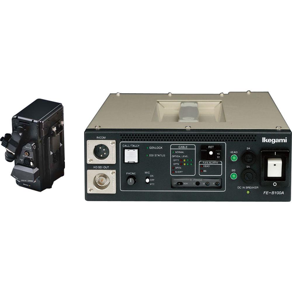 FE-100A Series