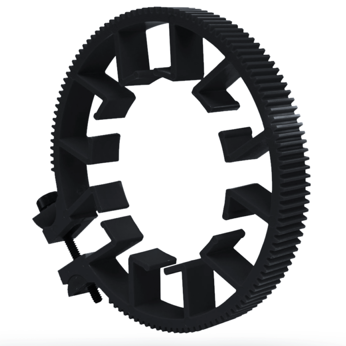 Micro Lens Gear [ Type B ]