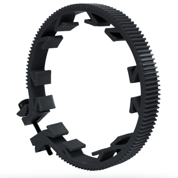 Micro Lens Gear [ Type D ]