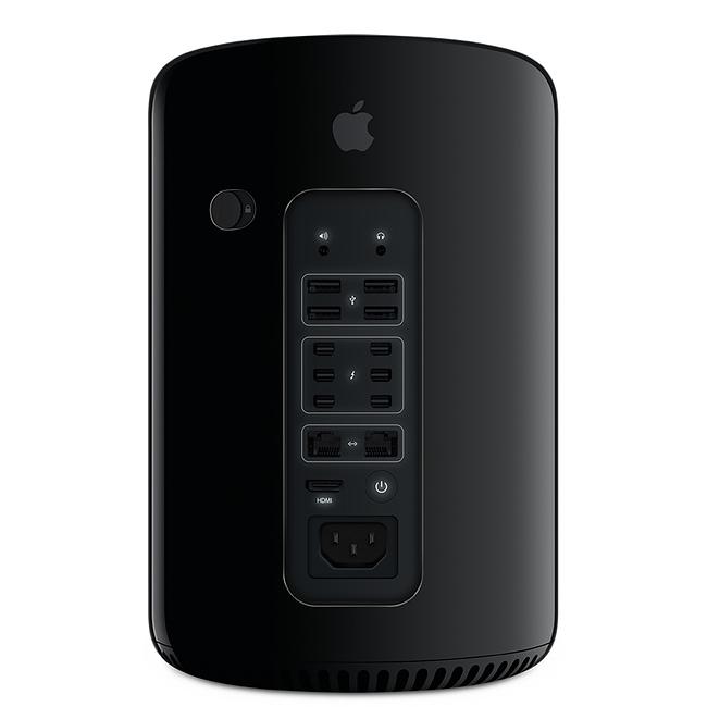 Mac Pro [ シリンダ型 ]