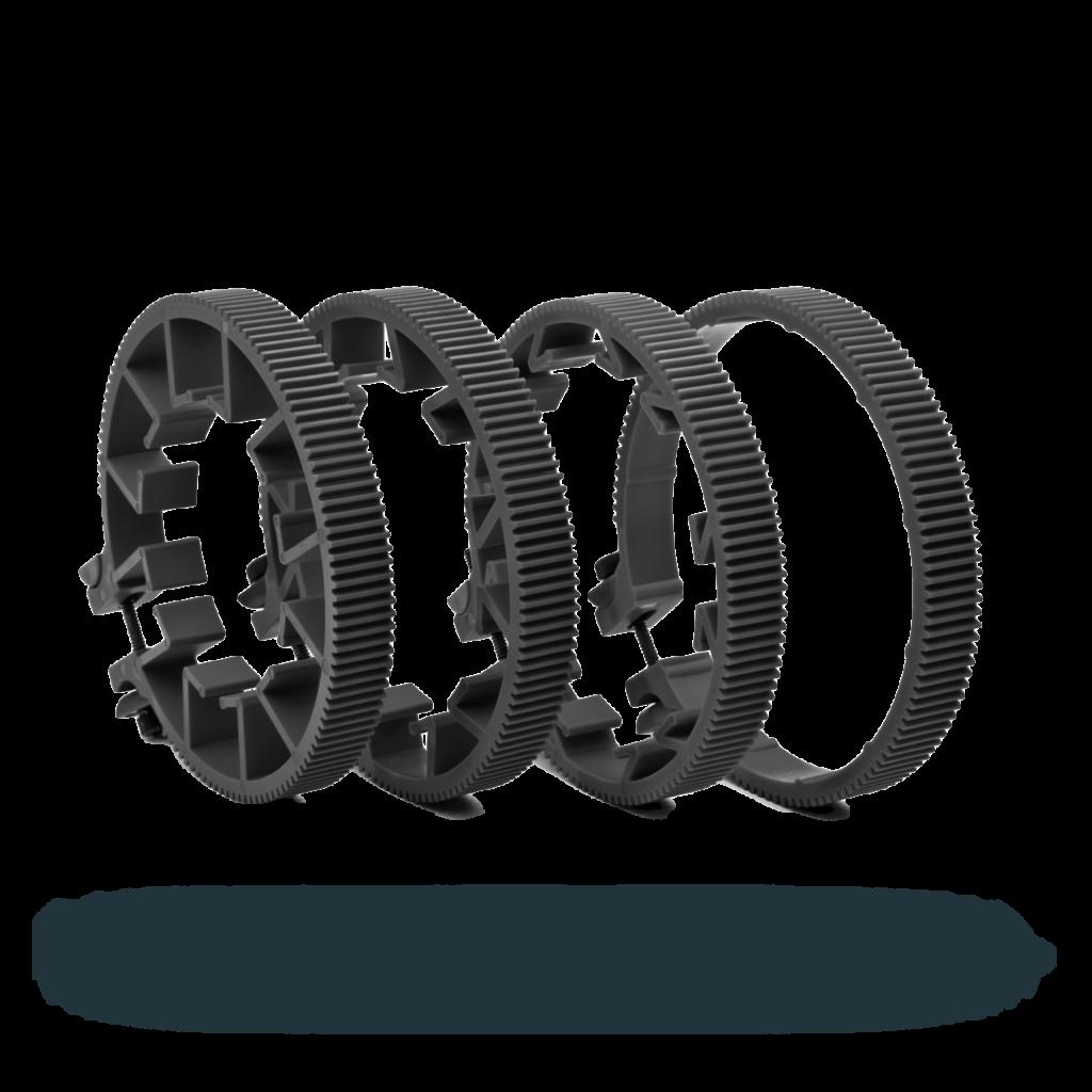 Micro Lens Gear