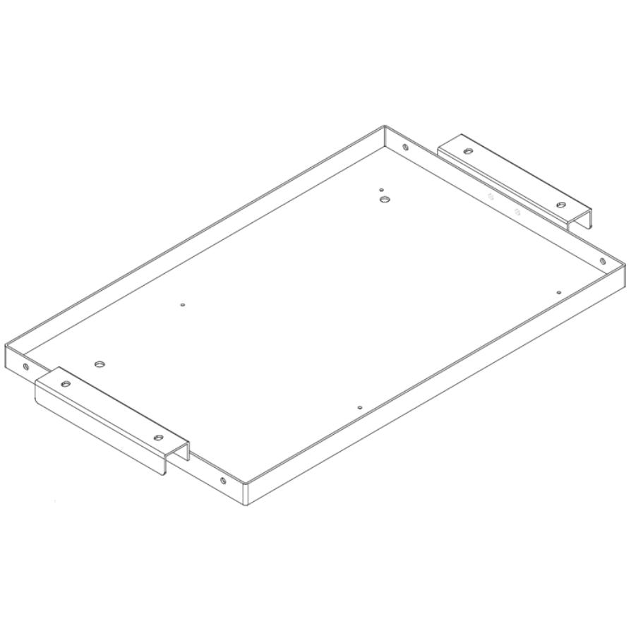 追加中段棚板 [ Mini G5用 ]