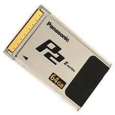AJ-P2E064XG