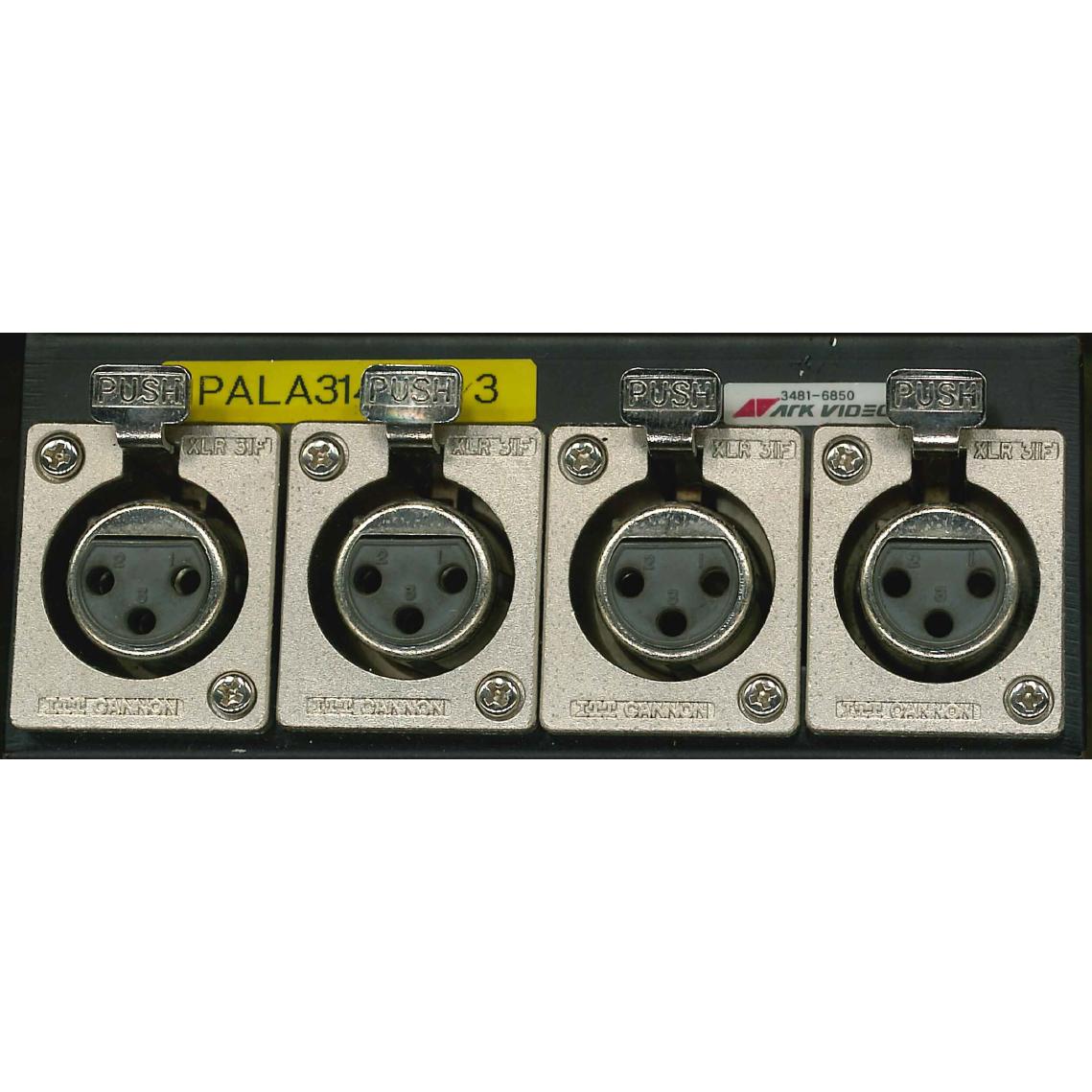 PALA314(4F)