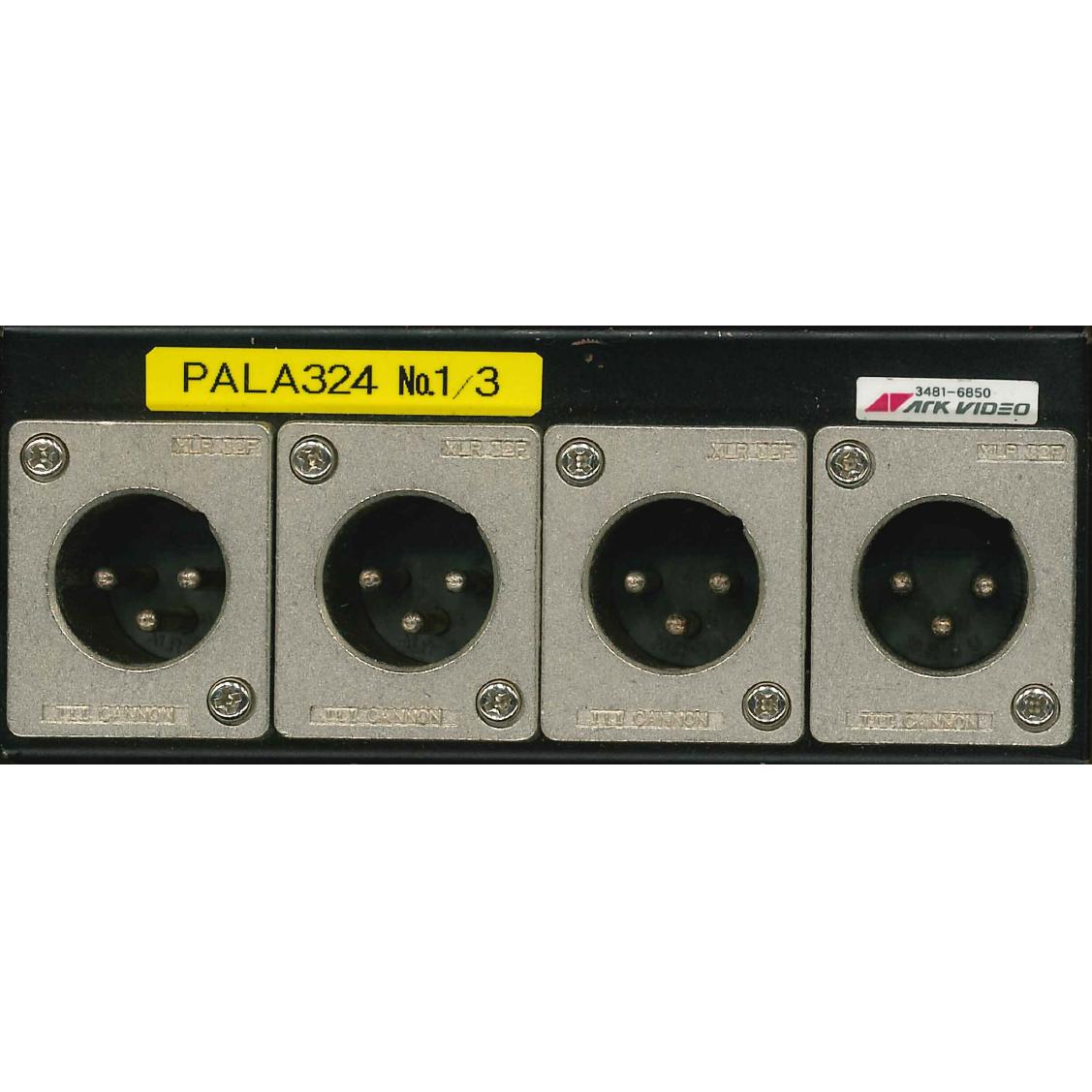 PALA324(4M)