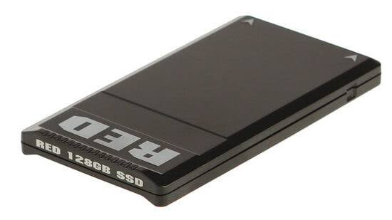 Red MAG 1.8″ SSD 128GB