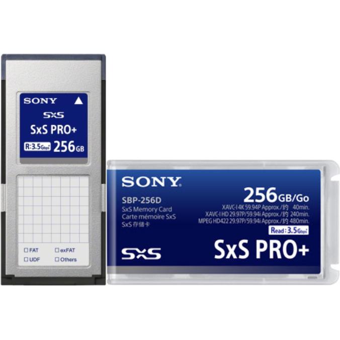 SBP-256D