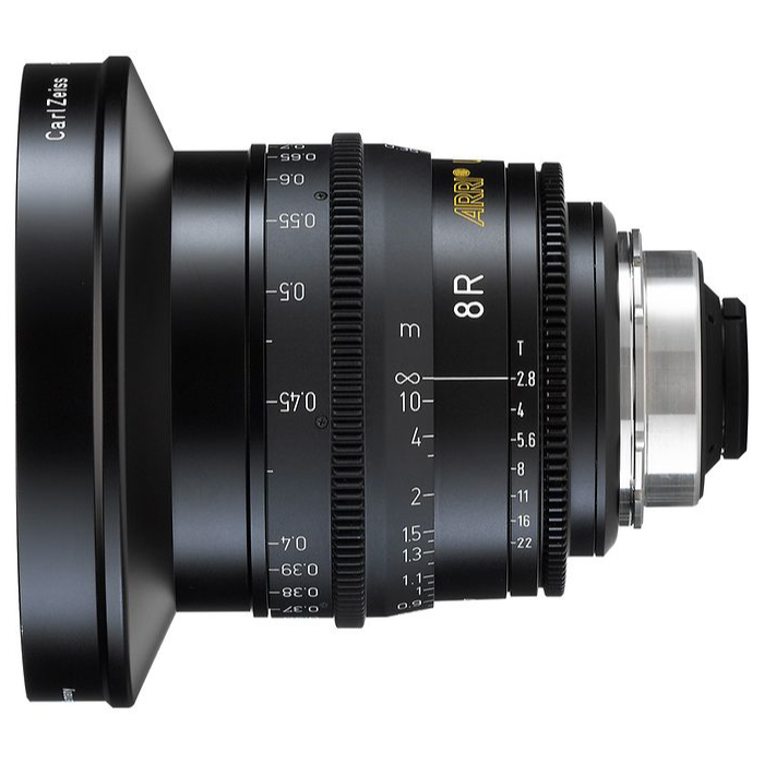Ultra Prime 8mm T2.8