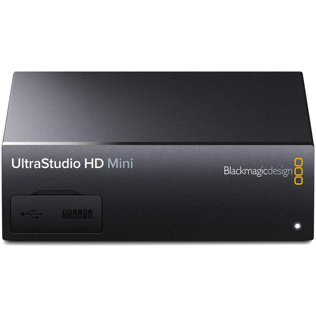 Ultra Studio HD Mini