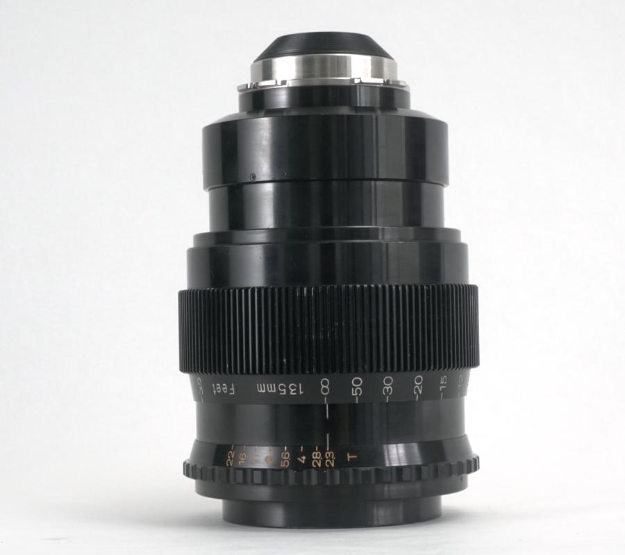 PLレンズ FD135mm T2.3L
