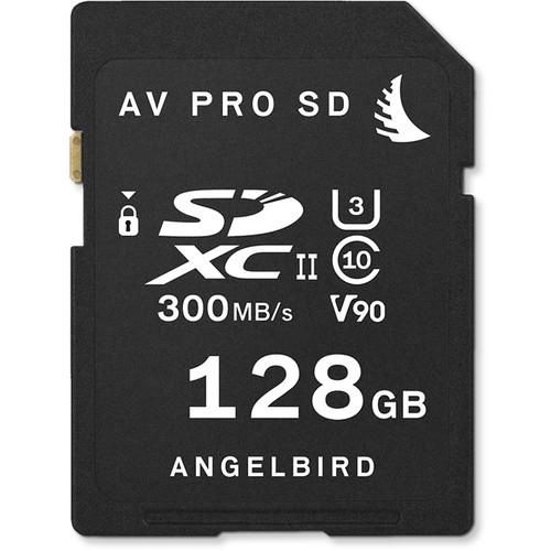 AV PRO SD V90 AVP128SD