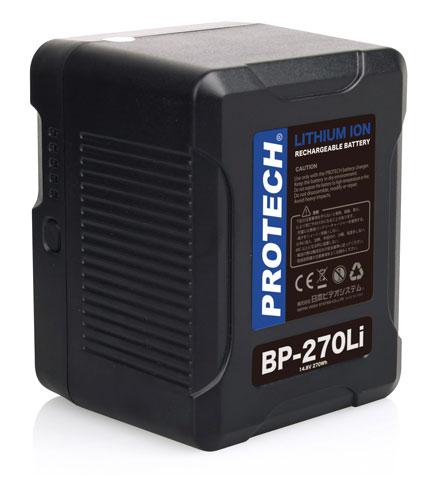 BP-270Li