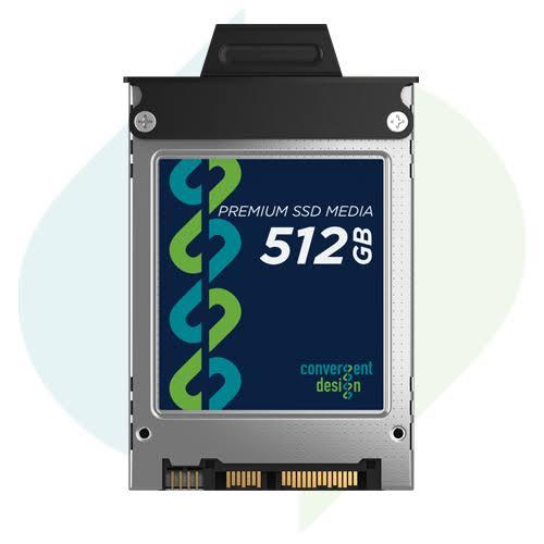 SSD-512GB