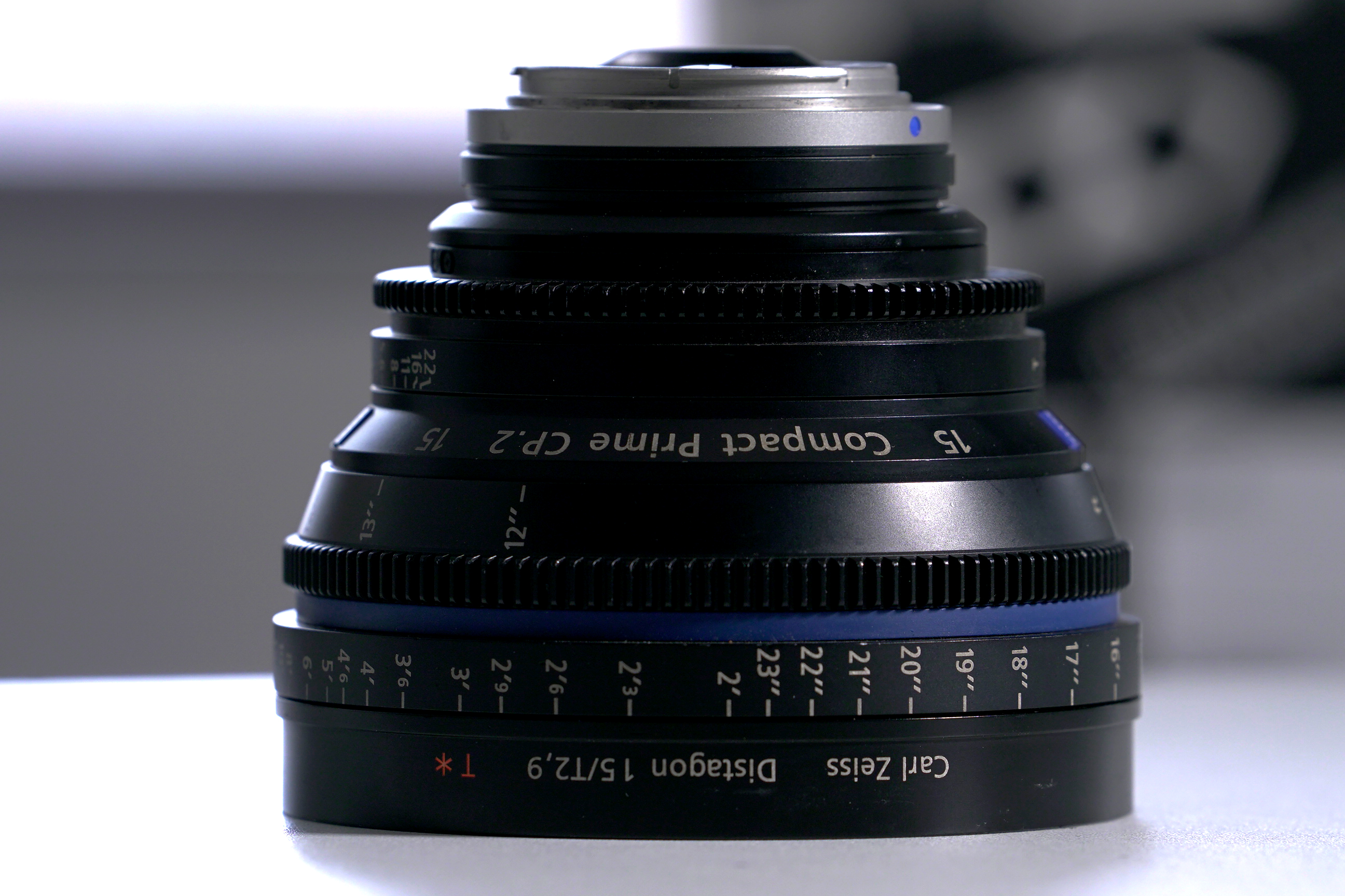 Compact Prime CP.2 15mm T2.9[PL]
