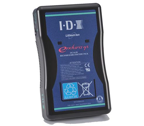 IDX Endura E-7S
