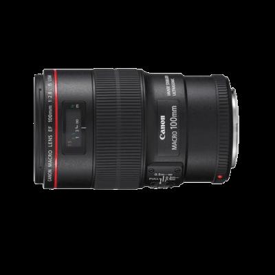 EF100mm F2.8L Macro IS USM