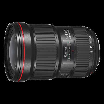 EF16-35mm F2.8L Ⅱ USM