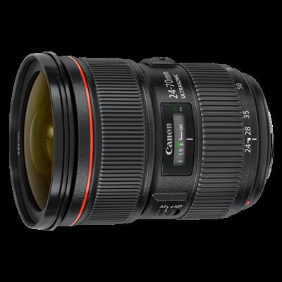 EF24-70mm F2.8L ⅡUSM