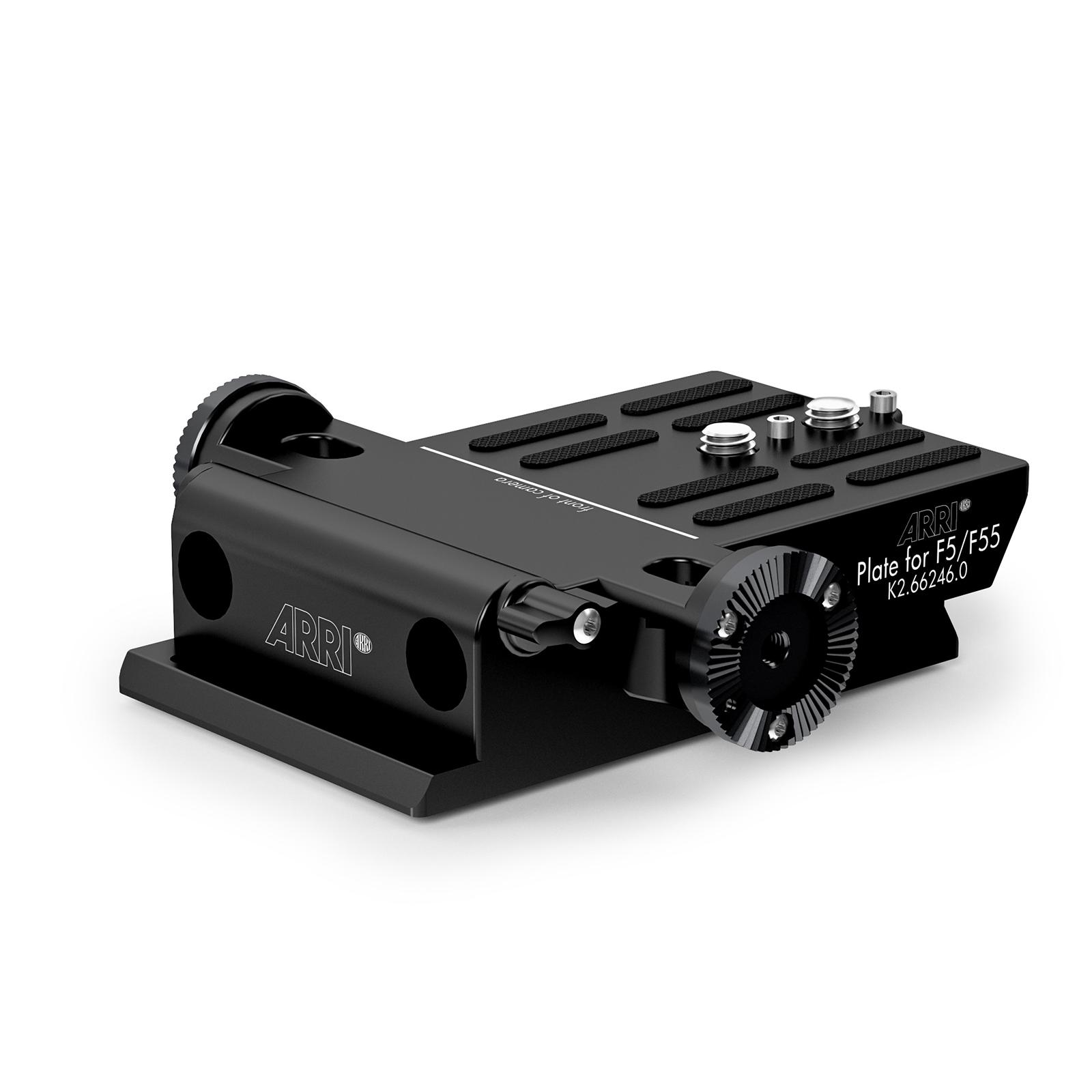 F55用 ライザープレート K0.60213.0