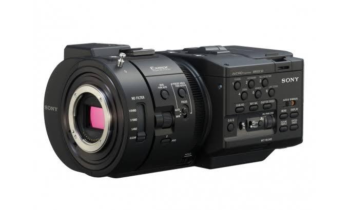 NEX-FS700J