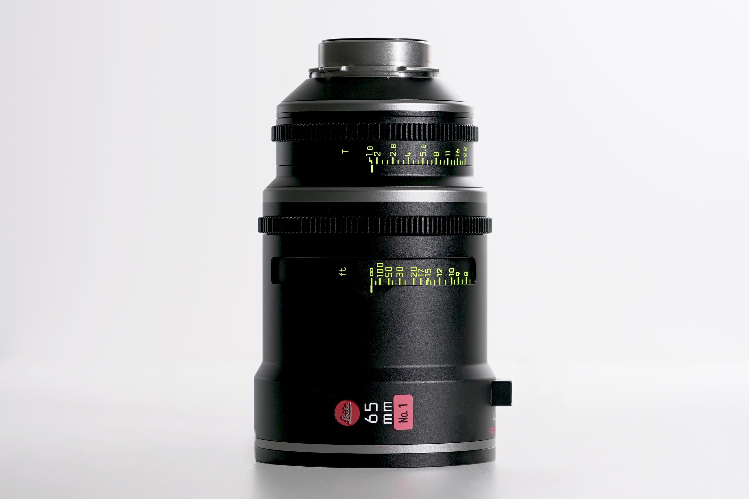 Leitz Prime 65mm T1.8