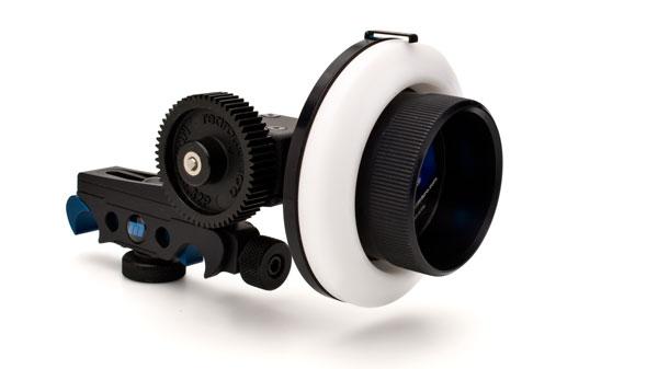φ15mm ライトウェイトフォローフォーカス
