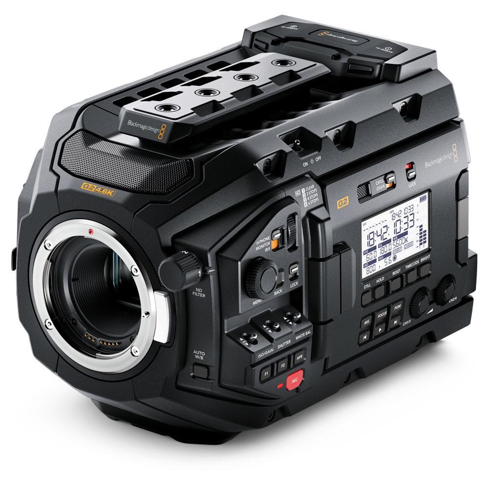 URSA Mini Pro G2
